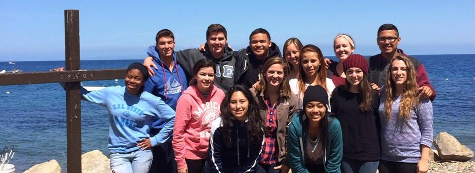 InterVarsity at Catalina