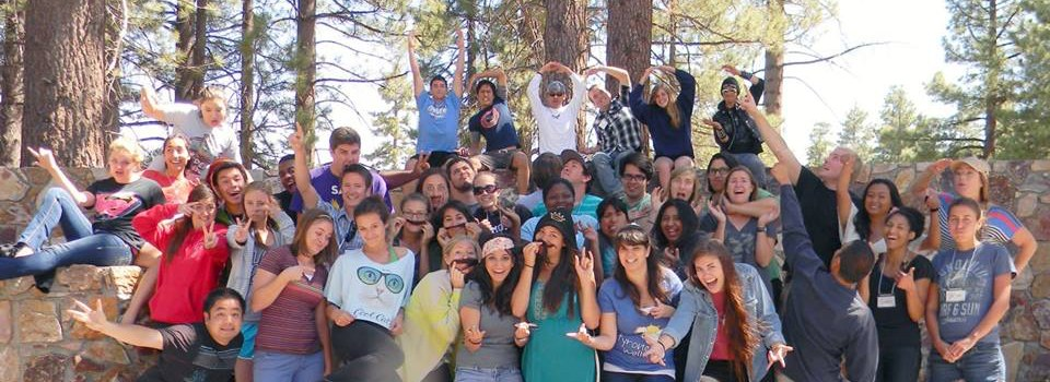 Big Bear Retreat 2013