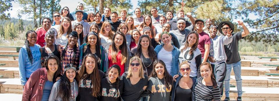 Big Bear Retreat 2015